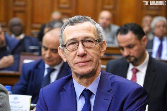 Le gouvernement algérien met en garde contre le financement étranger des médias nationaux