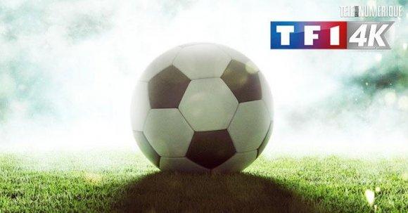 TF1 lance une offre en 4K