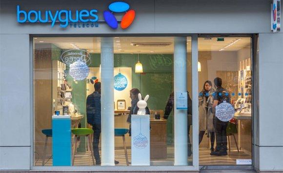 TELEFOOT disponible avec Bouygues Telecom