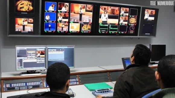 Les chaînes TV algériennes publiques passeront enfin en HD