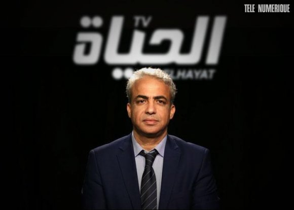 La chaîne algérienne El Hayat TV vendue à un qatari ?
